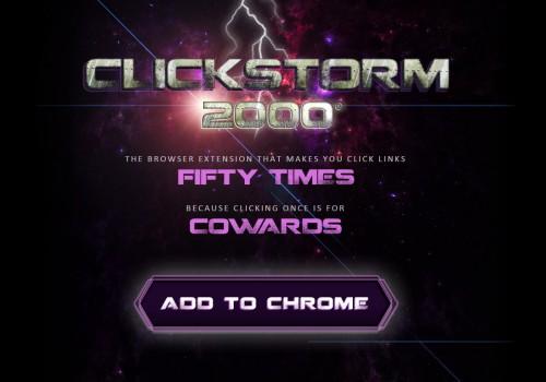 ClickStorm2000